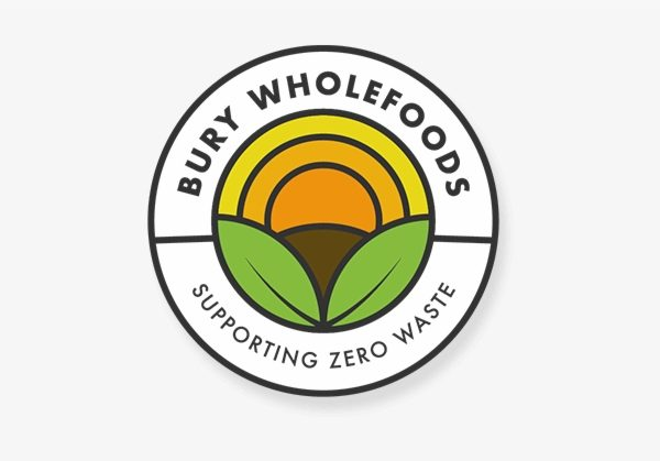 Bury Wholefoods Logo