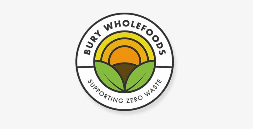 Bury Wholefoods Logo