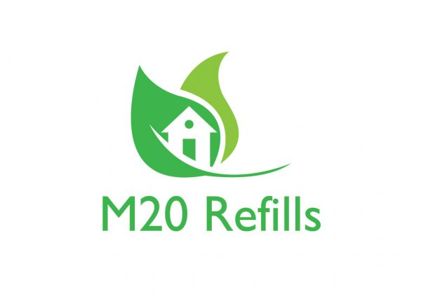 m20 refills