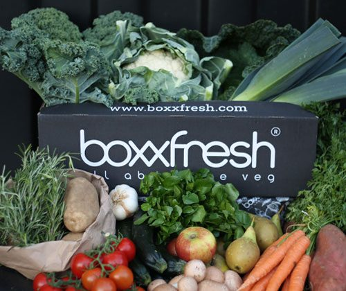 Boxxfresh