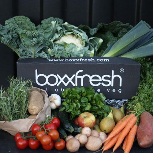 Boxxfresh