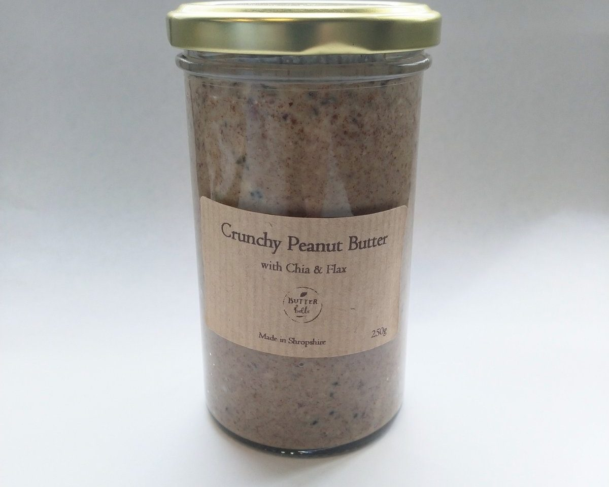 Plastic Free Pantry