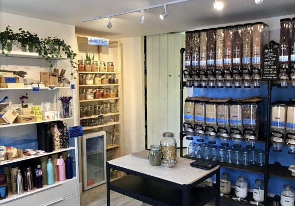 Plentiful shop
