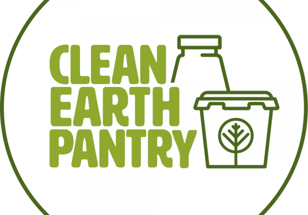 Clean Earth Pantry