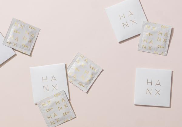 Hanx condoms