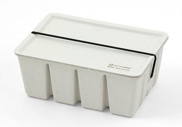 pulp storage box