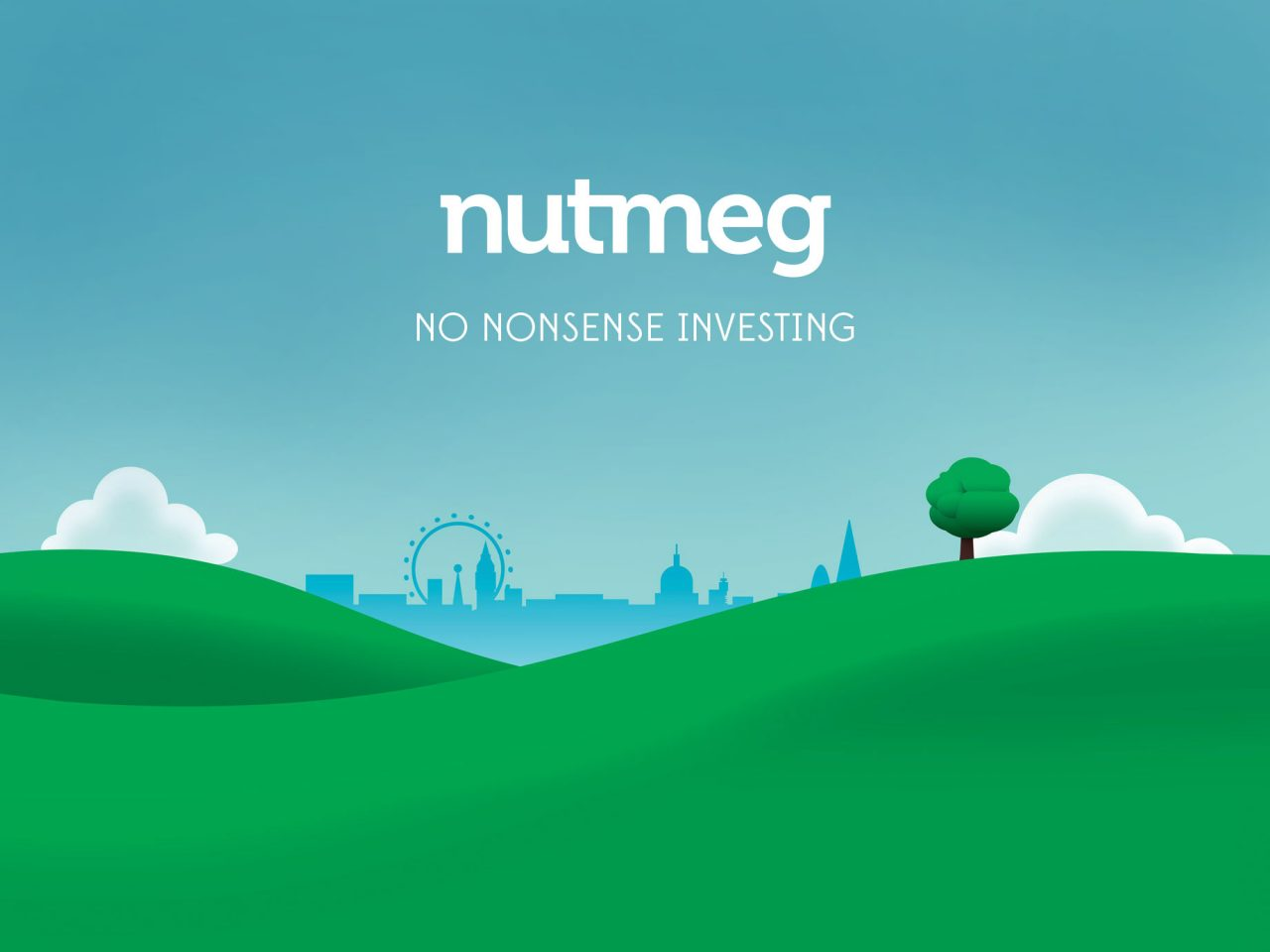 Nutmeg investments