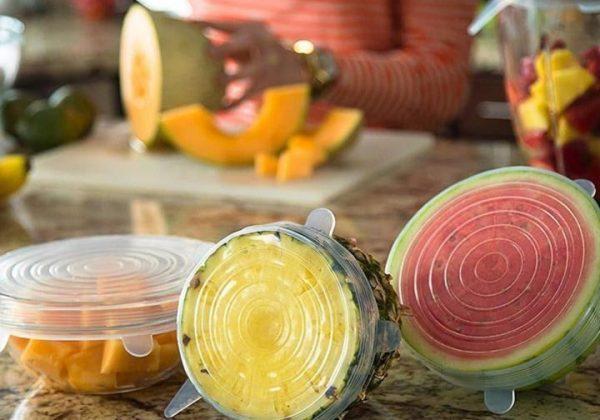 Food lids