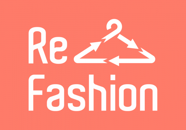 Re-fashion logo