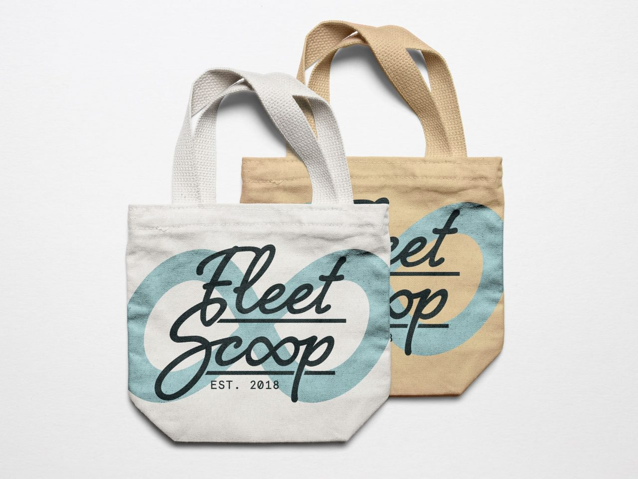 Scoop Refill Shop Fleet
