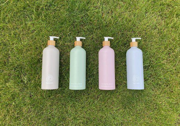 Replenish Bottles
